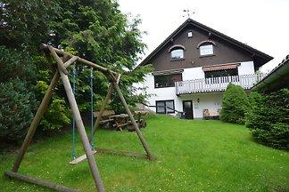 Charmantes Apartment in Buntenbock nahe dem...