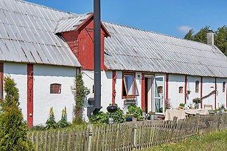 6 Personen Ferienhaus in Nexø
