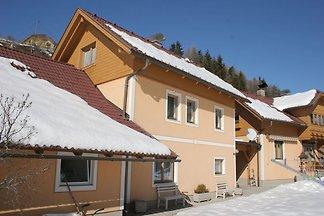 Luxuswohnung in Rennweg am Katschberg mit eig...