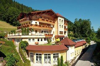 Idyllische Wohnung in Kleinarl, Salzburg mit...
