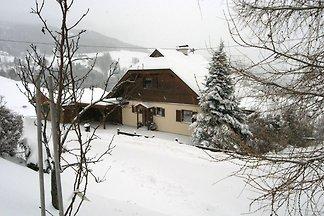 Piękny drewniany dom, 200 m od szlaków...