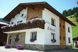 Gemütliches Appartement mit Balkon und Bergbl...