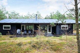 Ruhiges Ferienhaus mit Sauna in Nordjütland