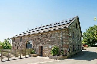Heritage Ferienhaus in Ovifat mit Sauna