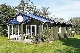 Modernes Ferienhaus in Thyholm Jütland mit...
