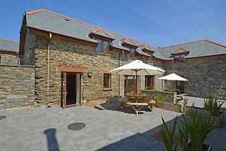 Gemütliches Ferienhaus in Saint Merryn mit...