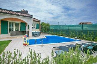 Die schöne und moderne Ferienhaus, ideal für ...