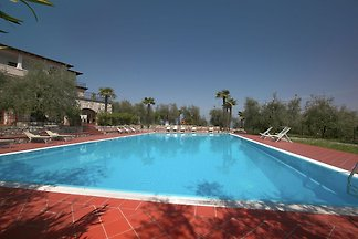 Holiday Home in Soiano del Lago with Garden &...