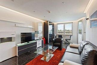 Luxus-Appartment Frankfurt