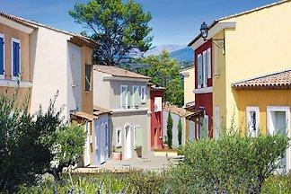 Attraktives Ferienhaus mit zwei Badezimmern u...