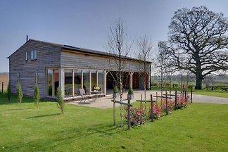 Schönes Ferienhaus in Beckley Kent mit...