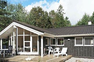 Wunderschönes Ferienhaus in Hadsund mit Sauna