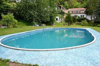 Luxuriöse Villa in Bechyne mit privatem Pool ...