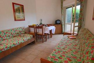 Malerisches Ferienhaus in Giannella in...