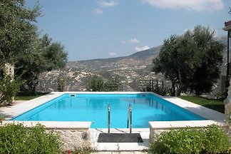 Ruhige Villa in Malades mit privatem Pool und...