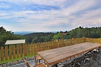 Wunderschöne Wohnung am Waldrand in Waldkirch...