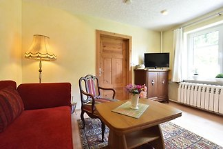 Traditionelles Apartment am Waldrand in...