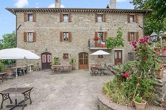Ferienhaus Erholungsurlaub Assisi