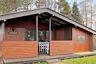 Gemütliches Ferienhaus in Stubbekøbing nahe...