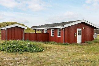 4 Personen Ferienhaus in Ringkøbing