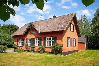 10 Personen Ferienhaus in Nexø