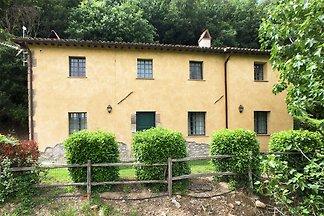 Rustikale Villa in Sermugnano mit...