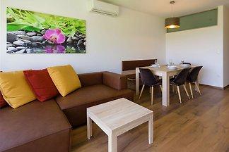 Modernes Apartment in Lutzmannsburg mit...