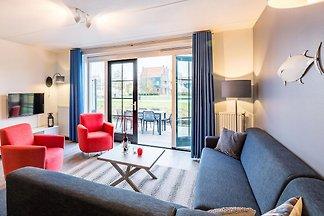 Renoviertes Appartement im Volendam-Stil am...