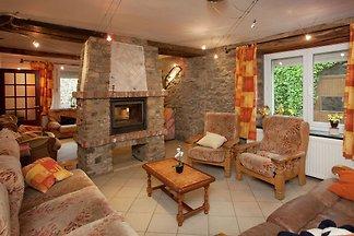 Charmantes Ferienhaus in Awenne mit schöner...