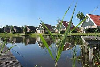 Gemütliches Ferienhaus mit Garten nahe dem...