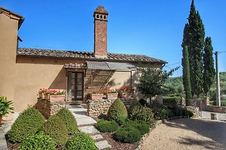 Luxuriöses Landhaus mit Swimmingpool in Rapol...