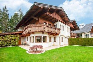 Schönes Ferienhaus in Reith im Alpbachtal mit...