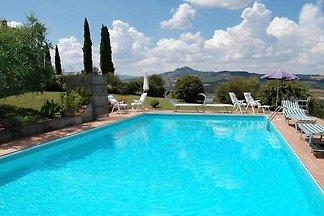 Ferienhaus Erholungsurlaub Siena