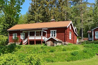 7 Personen Ferienhaus in JÄRBO