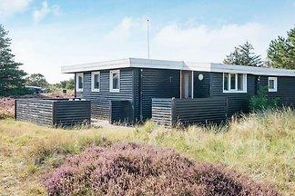 Gemütliches Ferienhaus in Fanø mit Terrasse
