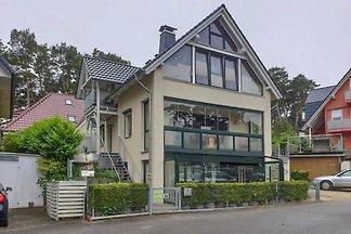 Appartementhaus Heidi, Trassenheide