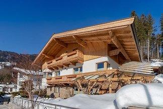 Stilvolle Ferienwohnung in Itter, Tirol mit e...