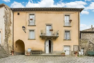Bella villa con piscina a Sermugnano