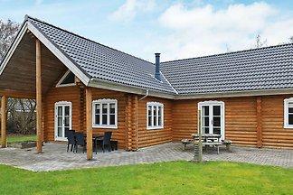 Wunderschönes Ferienhaus in Vinderup Jütland ...