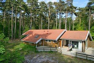 Luxuriöses Ferienhaus in Nexø mit...