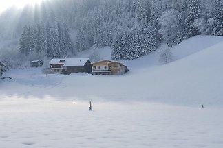 Luxuriöse Ferienwohnung in Kaltenbach Tirol i...