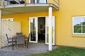 4 Personen Ferienhaus in Hals