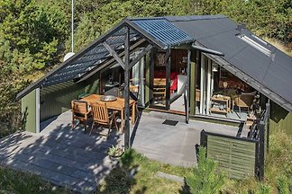 Gemütliches Ferienhaus in Norre Nebel nahe de...