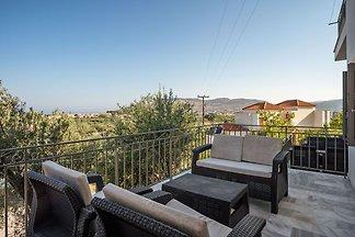 Attraktives Apartment auf der Insel Lesbos mi...