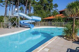 Ferienanlage Le Domaine des Grands Lacs,...