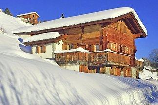 Chalet confortable près du domaine skiable...
