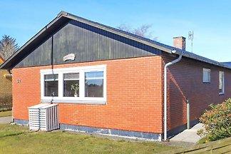 4 Personen Ferienhaus in Bindslev
