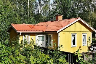 4 Personen Ferienhaus in VIRSERUM
