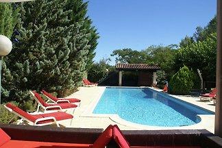 Moderne Villa in Lorgues mit eigenem...