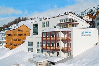 Appartementhaus Chalet Montana, Obergurgl